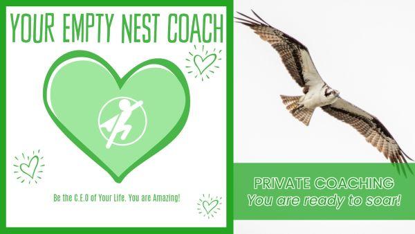 Private Coaching Program: Six Weeks
