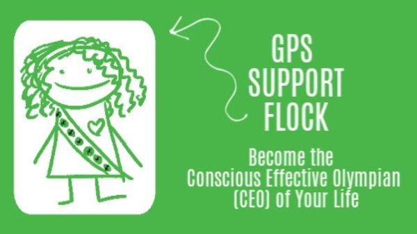 GPS Support Flock Membership