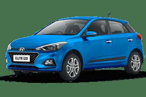 I20 Car hire in Goa