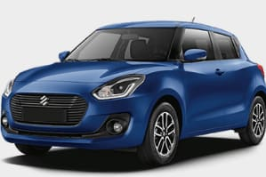 SWIFT AUTOMATIC Car on Rent in Goa
