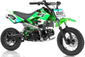 Best Dirt bikes USA