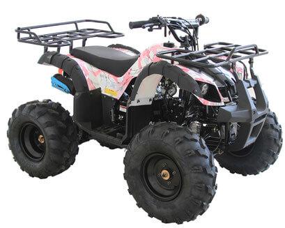 VITACCI RIDER9 125CC ATV