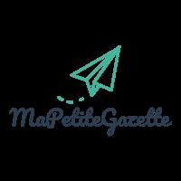 logo Ma Petite Gazette