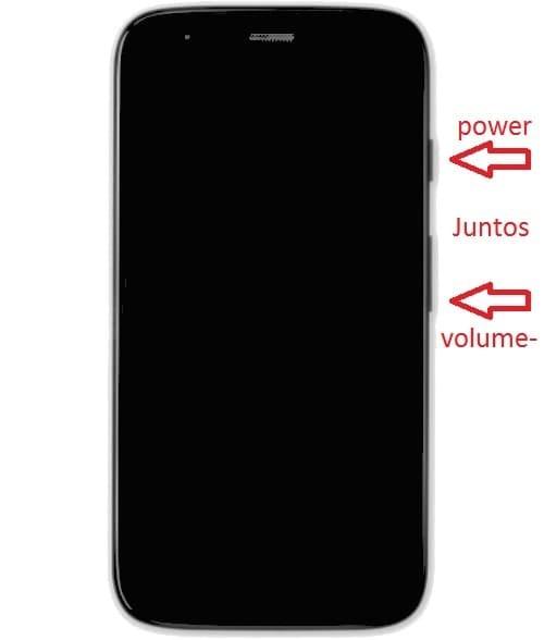 Hard Reset Moto G1 e Moto G2 - Resetar 1ª e 2ª geração — Super Tutorial