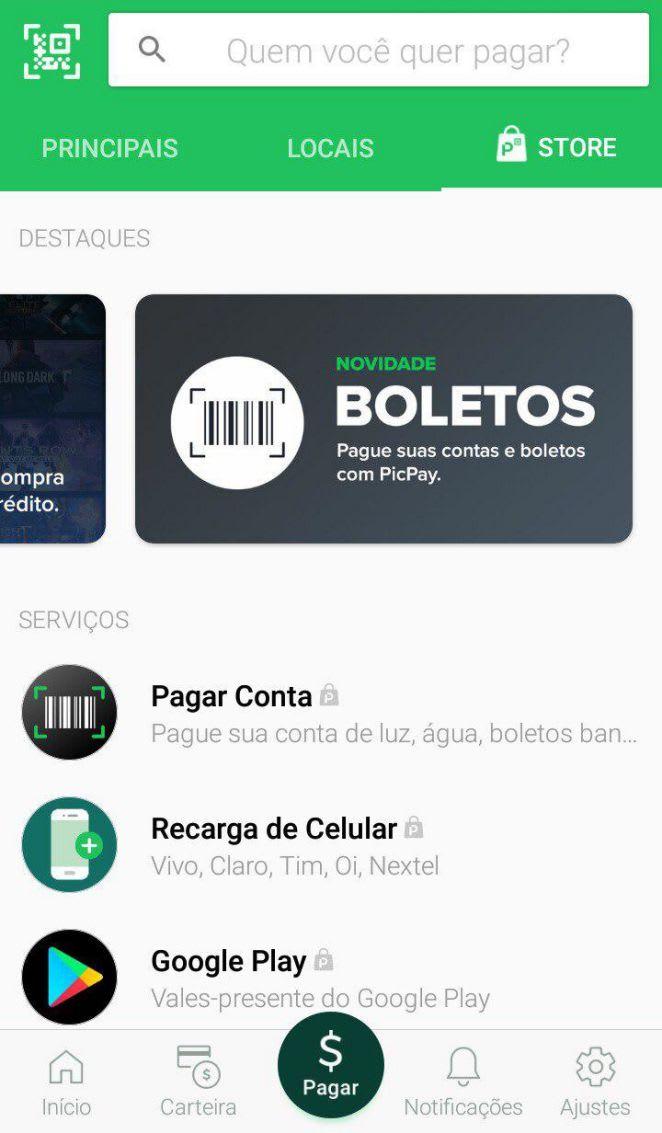 http://www.picpay.com.br/app