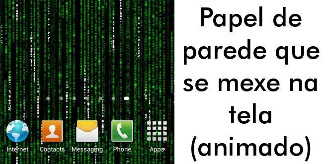BAIXAR GRATIS AQUARIO EM MOVIMENTO PAPEL PAREDE DE