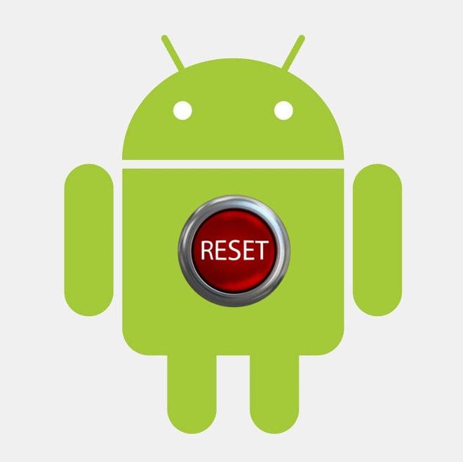 Aplicativo Hard Reset - Programa para resetar android — Super Tutorial