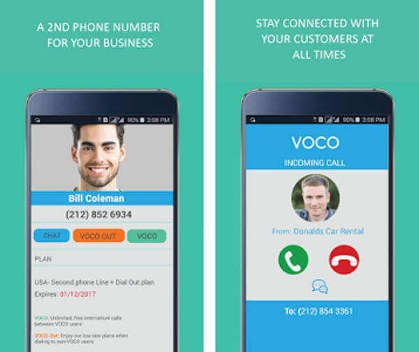 Criar número virtual - conheça 11 aplicativos + Bônus — Super Tutorial