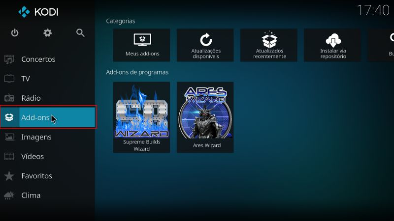 KODI lista IPTV Android TV box / Windows — Super Tutorial
