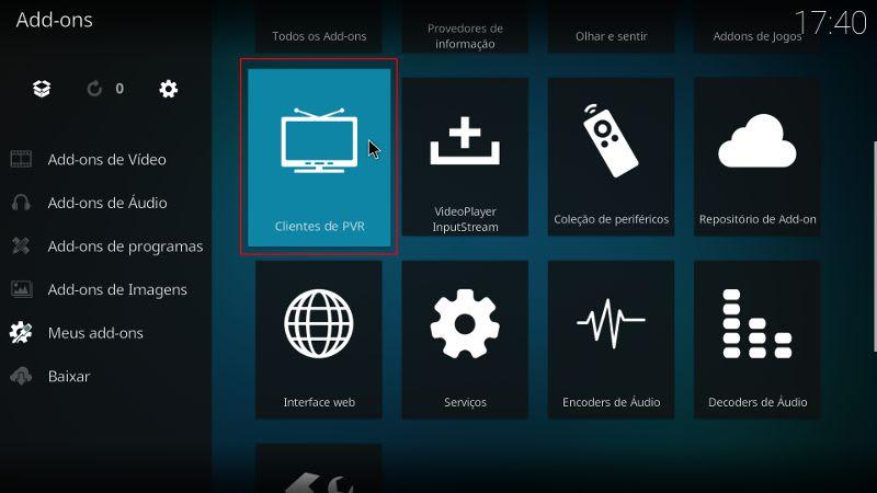 KODI lista IPTV Android TV box / Windows — Super Tutorial
