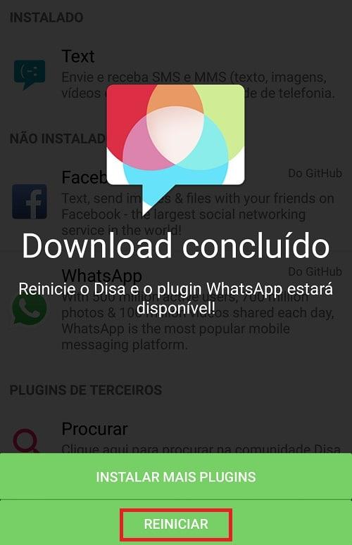 Duas contas whatsapp mesmo aparelho whatsapp duplo whatsapp simultneo fandeluxe Gallery