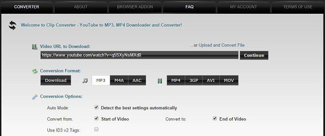 copiar video youtube online
