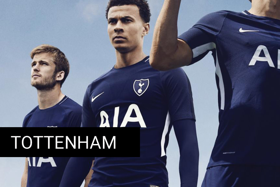 Tottenham Shop