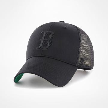 47 Branson Cap - Black