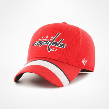Solo Jersey Stretch Fit Cap