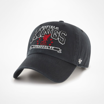 Anfield Kings Clean Up Cap