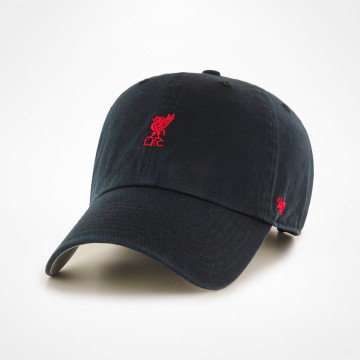 Base Runner Cap Black
