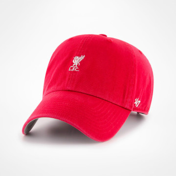 Base Runner Cap Red