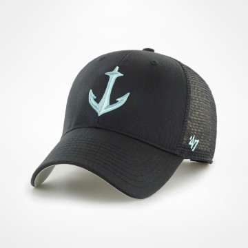 Branson Alter Cap - Black