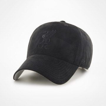 Clean Up Cap - Black on Black