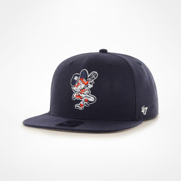 Cooperstown Captain Cap