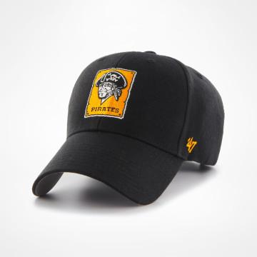 Cooperstown MVP Cap