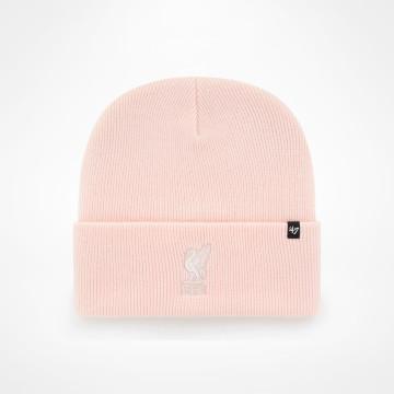 Haymaker Cuff Knit - Pink