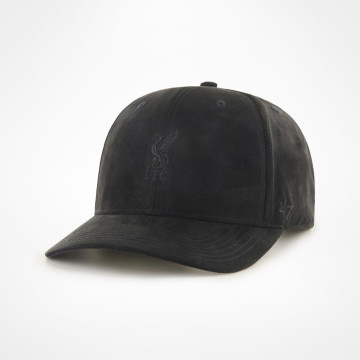 LFC MVP Cap - Black on Black