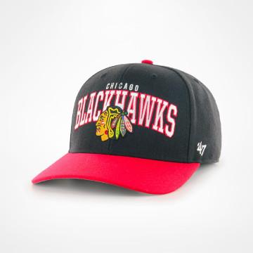 McCaw MVP Cap