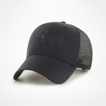MVP Branson Cap - Black on Black
