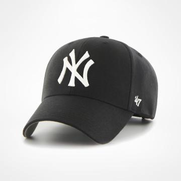 MVP Cap - Black