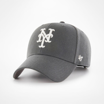 MVP Cap - Grey/White