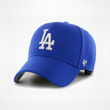 MVP Cap - Royal