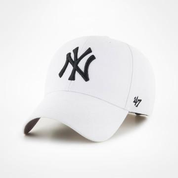 MVP Cap - White