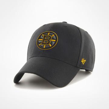 MVP Snapback Cap