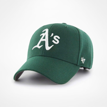 MVP Team Cap - Dark Green