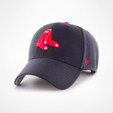MVP Team Cap - Primary Logo