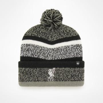 Northward Cuff Knit - Black
