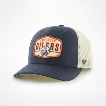 Shumay Trucker Cap