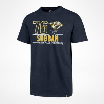 Subban 76 Club Tee
