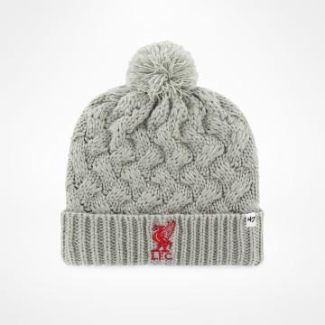 Womens Matterhorn Knit Grey