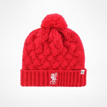 Womens Matterhorn Knit Red