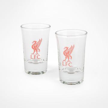 2-pack Shot Glass Set