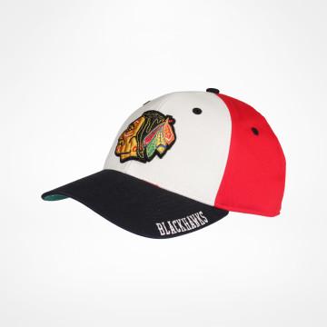3 Colour Cap