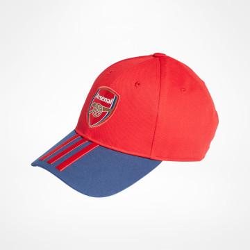 3-Stripes Cap
