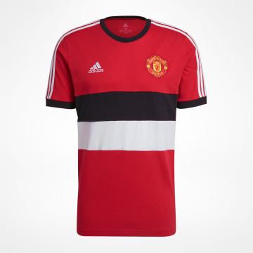T-shirt 3S - Röd