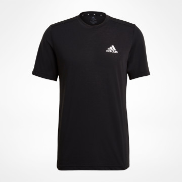 Aeroready Tee - Black