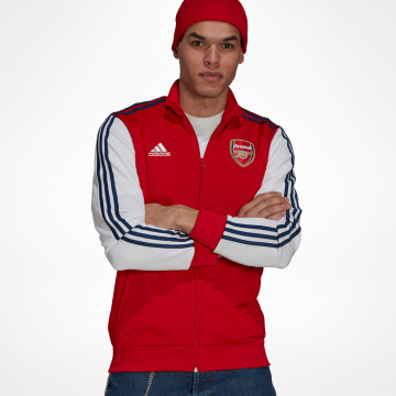 Track Top AFC