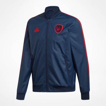 Anthem Jacket - Blue