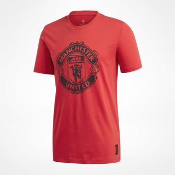 T-shirt DNA - Röd